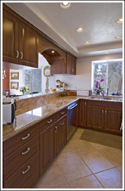 San Diego Kitchen Remodel