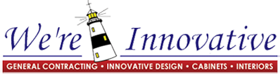 We're Innovative - San Diego Kitchen, Bathroom, Office and Media Center Builder and Remodelers